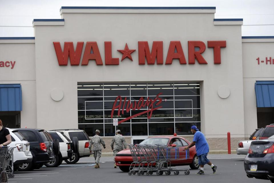 Walmart threatened to cancel plans for three stores in Washington if the wage bill passes.