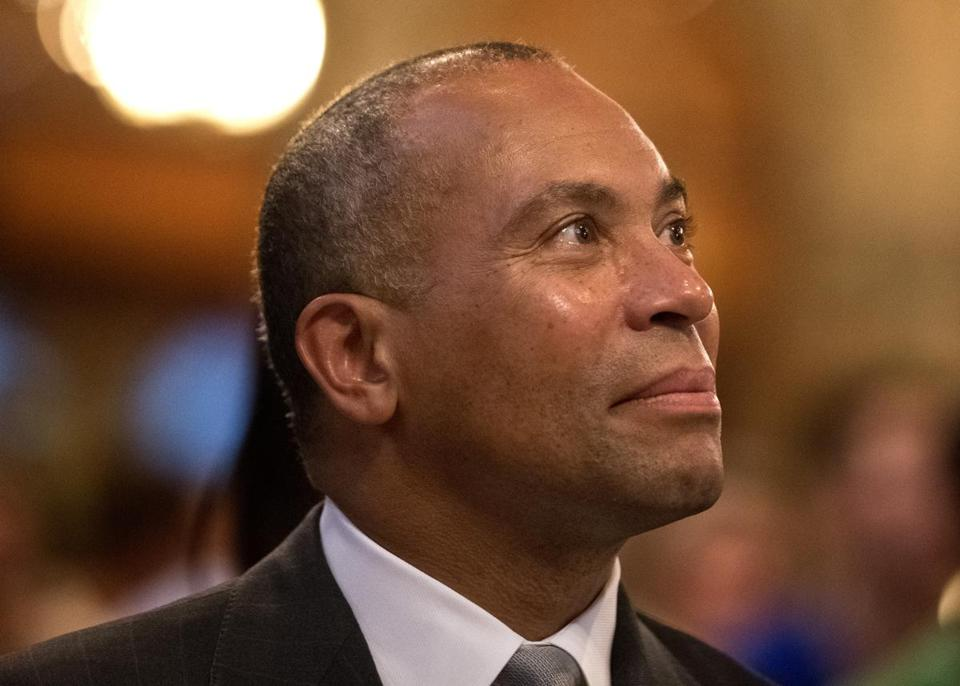 The House and Senate voted today to override Governor Deval Patrick's veto on an $800 million bill that raises gas and cigarette taxes.