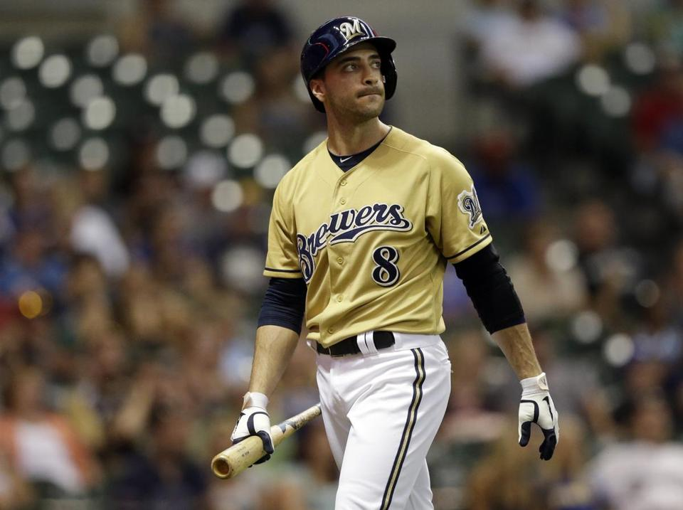 """I realize now that I have made some mistakes,"" Milwaukee Brewers' Ryan Braun said in a statement released by the league via Twitter."