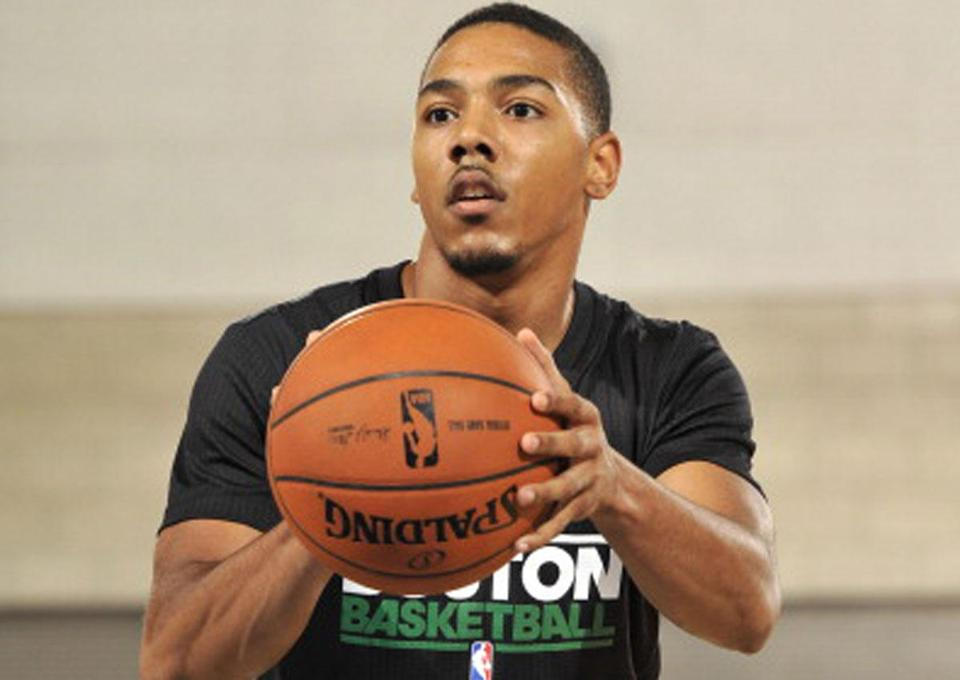 Phil Pressey could be Boston's point guard to start the year.