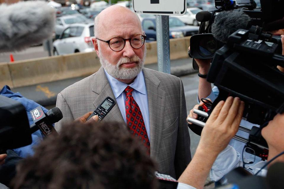 "Defense lawyer J.W. Carney said that James ""Whitey"" Bulger has yet to decide whether to testify in the case."