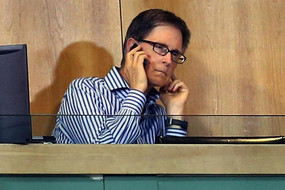 John Henry and his partners spent huge sums to help the Red Sox win.