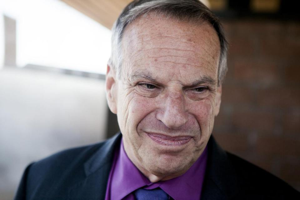 More than a dozen women say Bob Filner harassed them.