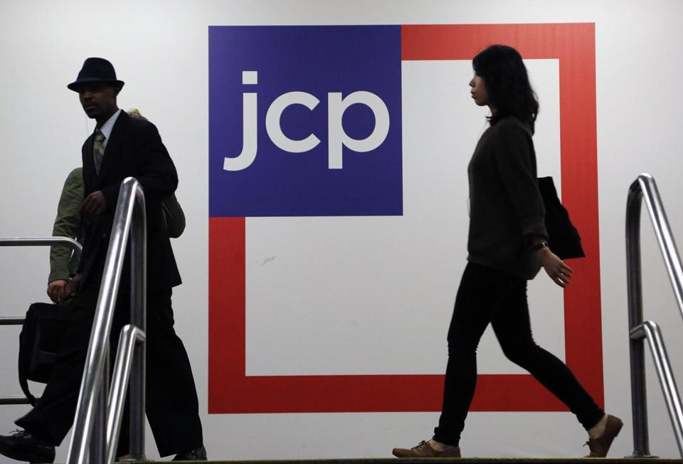 J.C. Penney has struggled to reinvent itself.