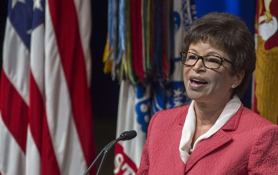 White House senior adviser Valerie Jarrett has said the administration is considering the needs of  businesses.