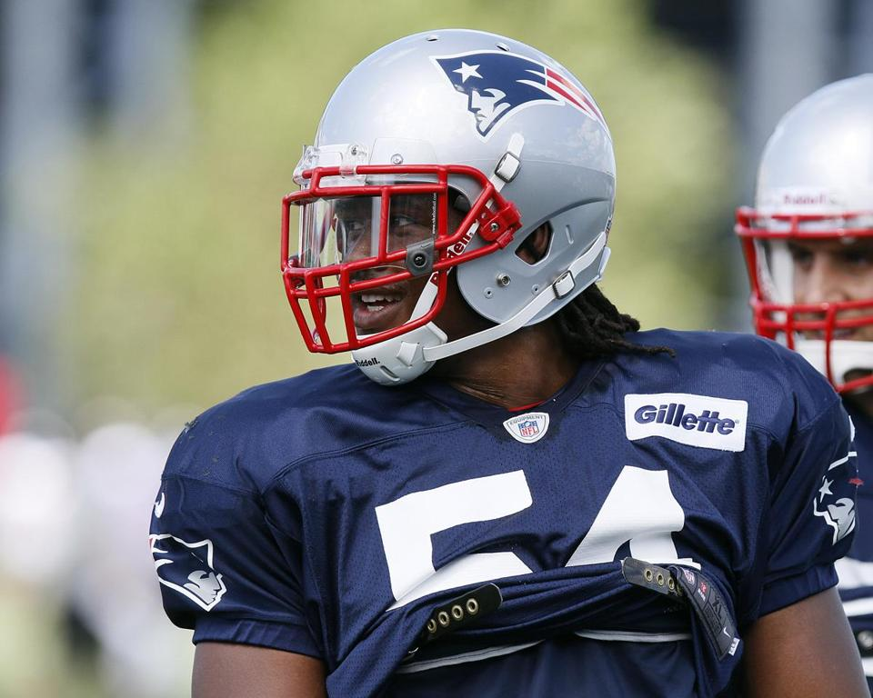 Dont'a Hightower knows better what to watch out for in his second season.