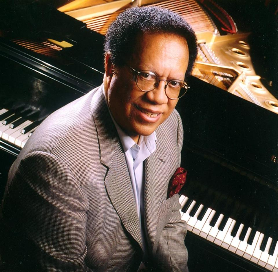 Cedar Walton was one of the most respected figures in jazz.