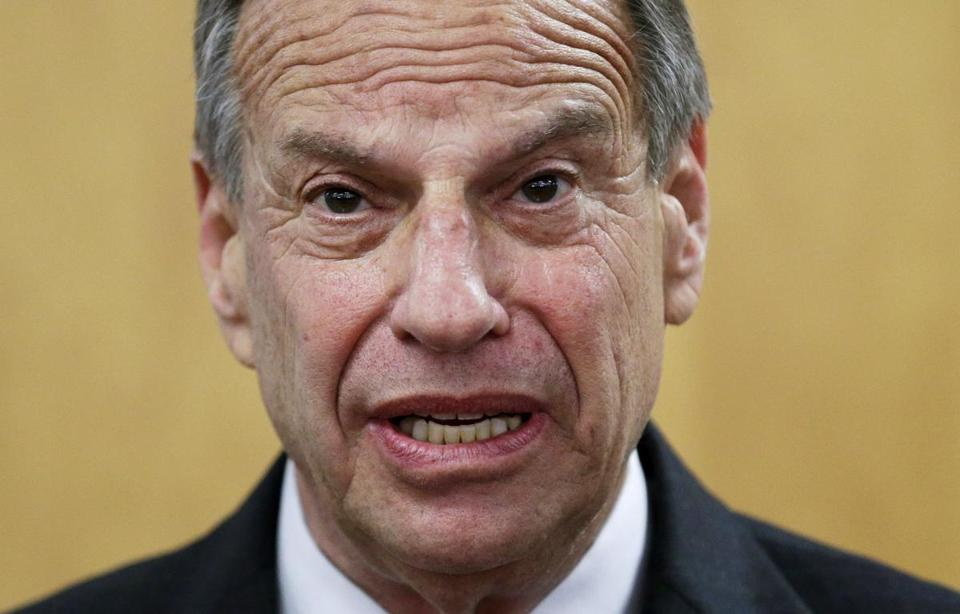 Bob Filner is facing accusations of inappropriate sexual behavior toward 18 women.