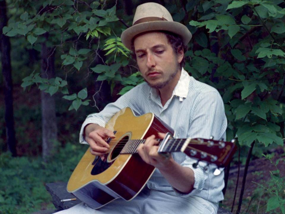 The newest and 10th volume of the Bootleg Series focuses on Bob Dylan's work from 1969-71.