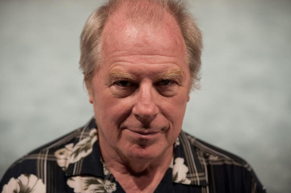 Michael McKean at the American Repertory Theater.