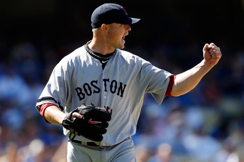 Jon Lester, who was dominant against the Dodgers, has allowed four earned runs over his last 29 innings.