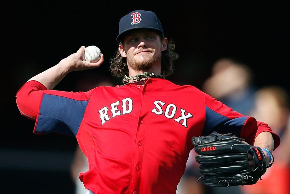Clay Buchholz has been on the disabled list since June 9.