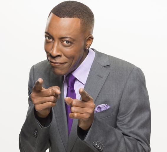 Arsenio Hall is ready to get back in the game with a new late night show premiering Monday.