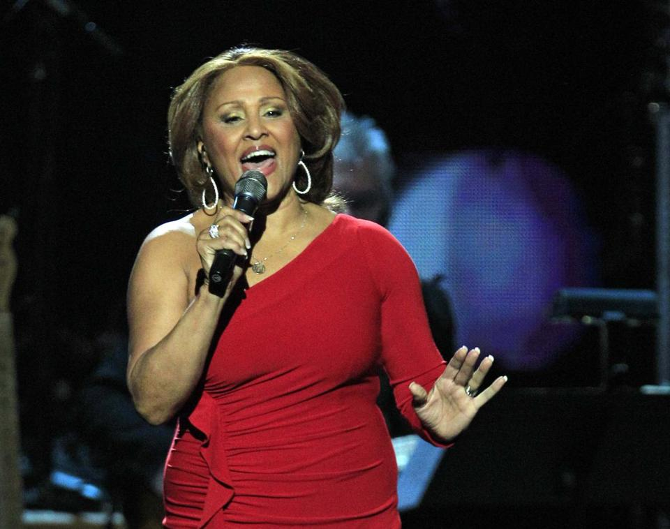"Darlene Love entered the Rock and Roll Hall of Fame in 2011 and is featured in the recent film ""20 Feet From Stardom."""
