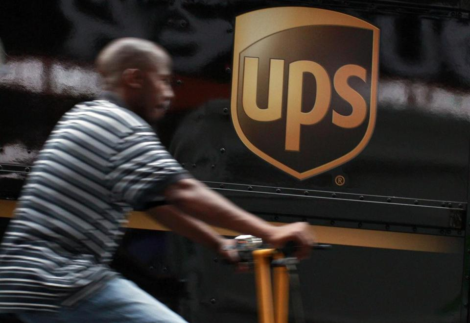 UPS excludes spouses from coverage if they are able to get insurance through another employer.