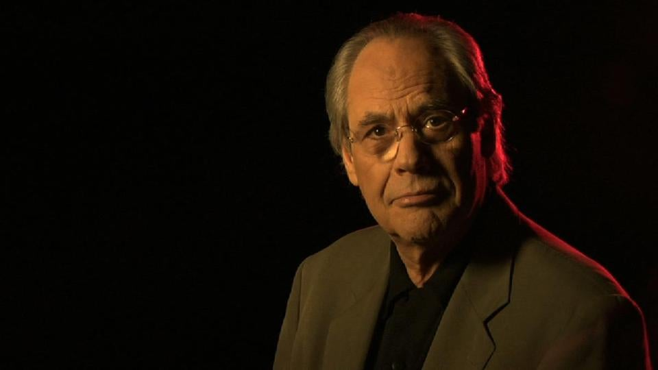 "Robert Klein in the documentary ""When Comedy Went to School,"" which details the funny business in the Catskills."