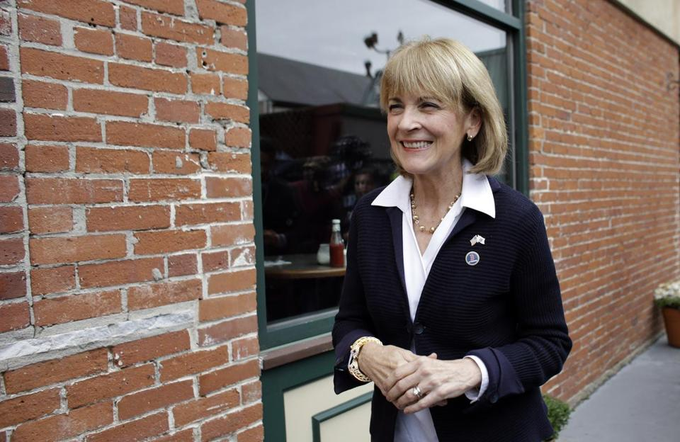 Martha Coakley's office said the move would ease premiums for some.