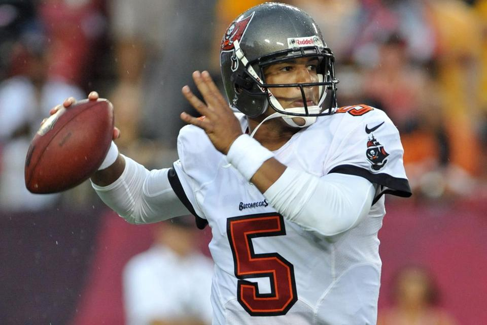 A big, physical specimen with a huge arm and abundant athletic skills, Buccaneers QB Josh Freeman is at a crossroads.
