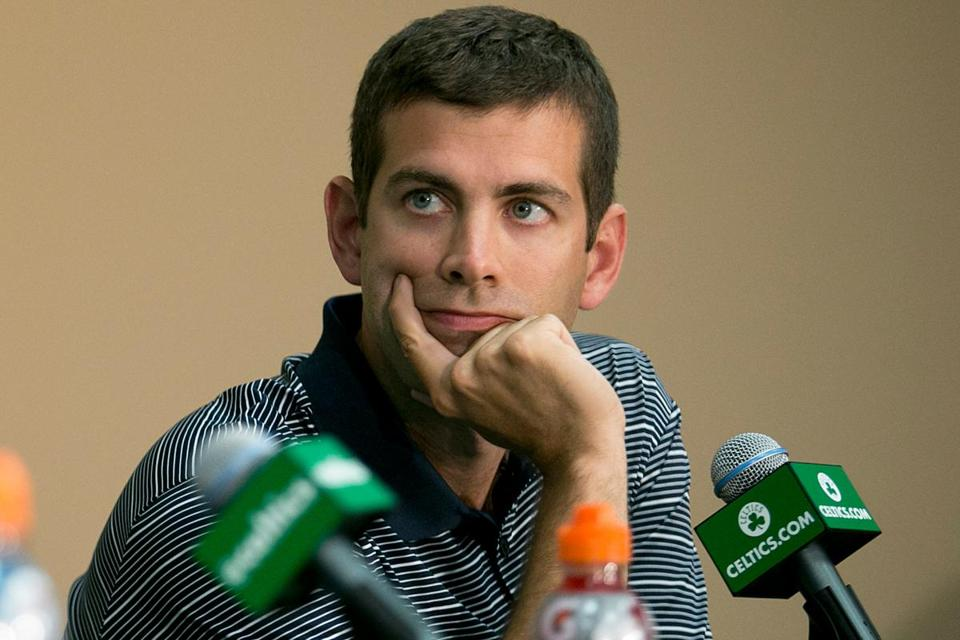Many college coaches wonder how their philosophies would work on the highest level, and they are watching as Brad Stevens enters his dream job in rebuilding the Celtics.