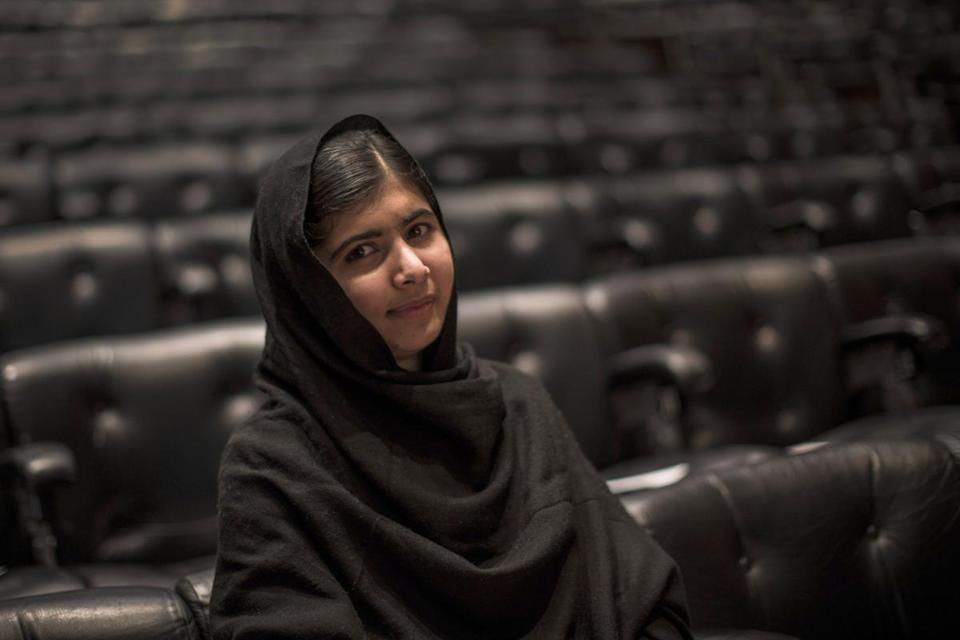 Malala Yousafzai has inspired the development of a school curriculum encouraging advocacy.