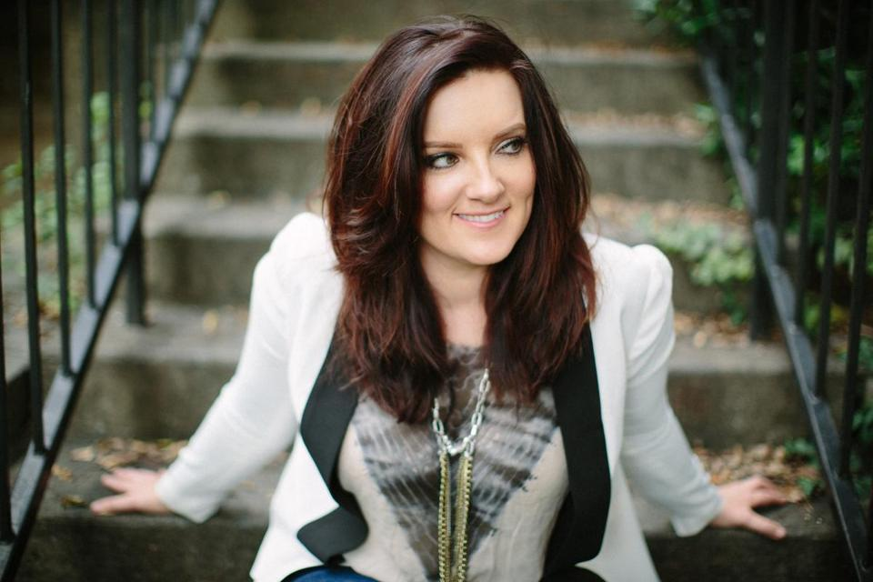 """For some reason I love songs that are about a split-second decision,"" says singer-songwriter Brandy Clark. ""I feel like life does change in just a second. And . . . the changes that affect you the most are the ones that happen really quick."""