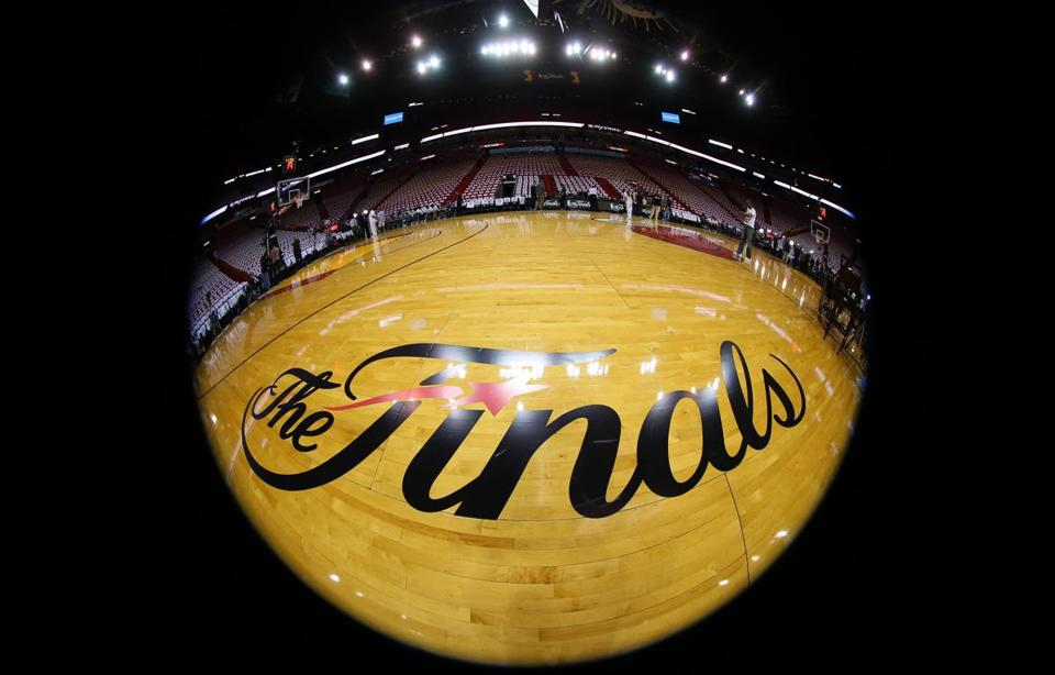 The change means the Finals will follow the same format the NBA uses in all other rounds.