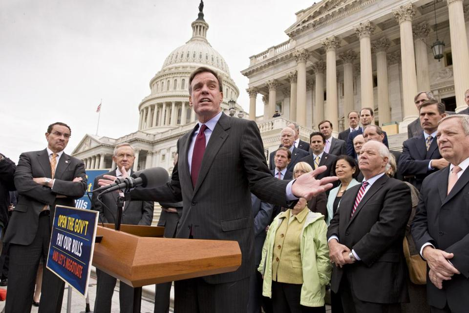 "Senator Mark R. Warner of Virginia said Wednesday he wants to find ways ""to better understand""  the closure's impact."