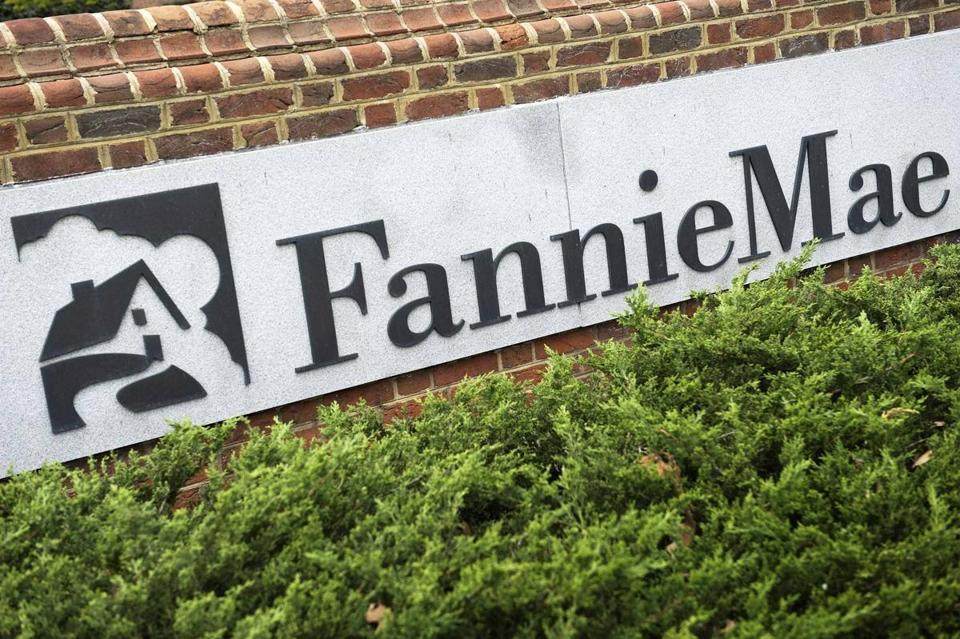 Fannie Mae is following its smaller sibling, Freddie Mac, which has filed suits against 15 Libor-setting banks.