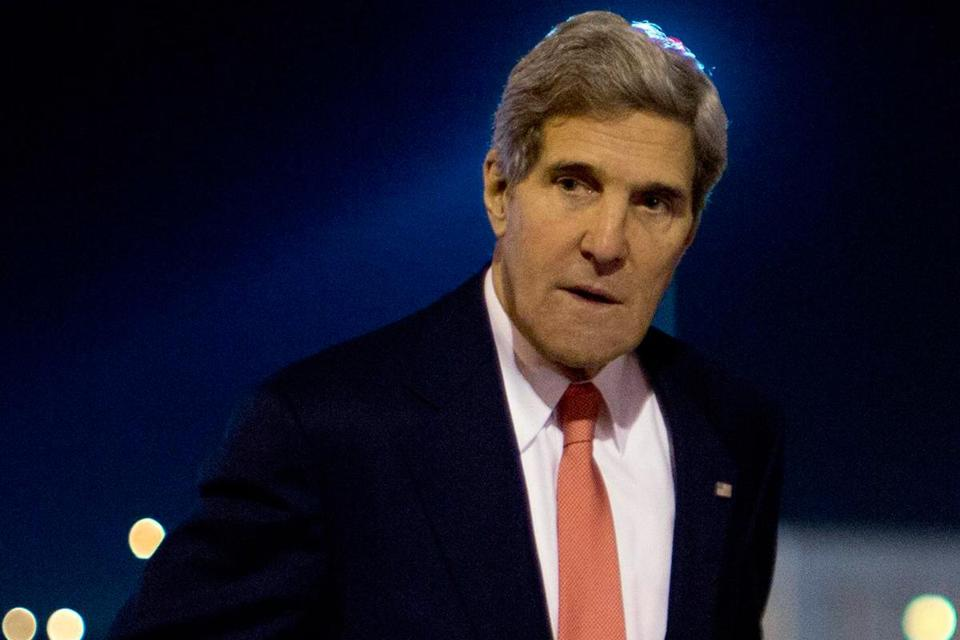 Secretary of State John Kerry sought to play down reports of differences among US allies.