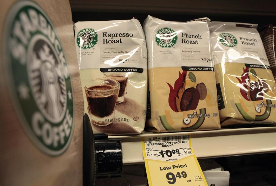 Starbucks ended its distribution deal for packaged coffee with Kraft before it expired in 2014.