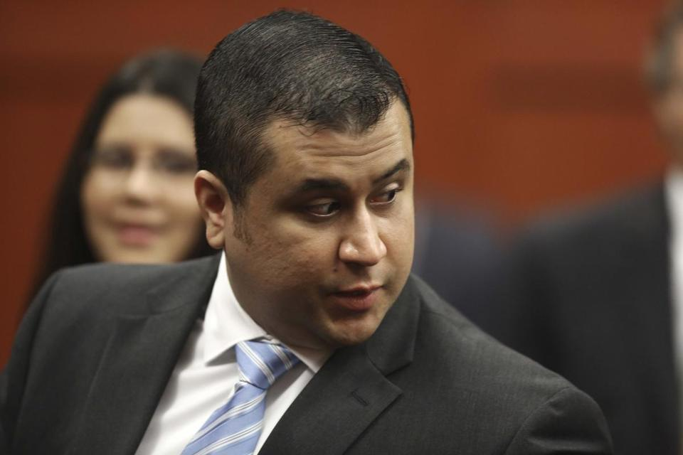 George Zimmerman was acquitted earlier this year of all charges in the fatal shooting of Trayvon Martin.