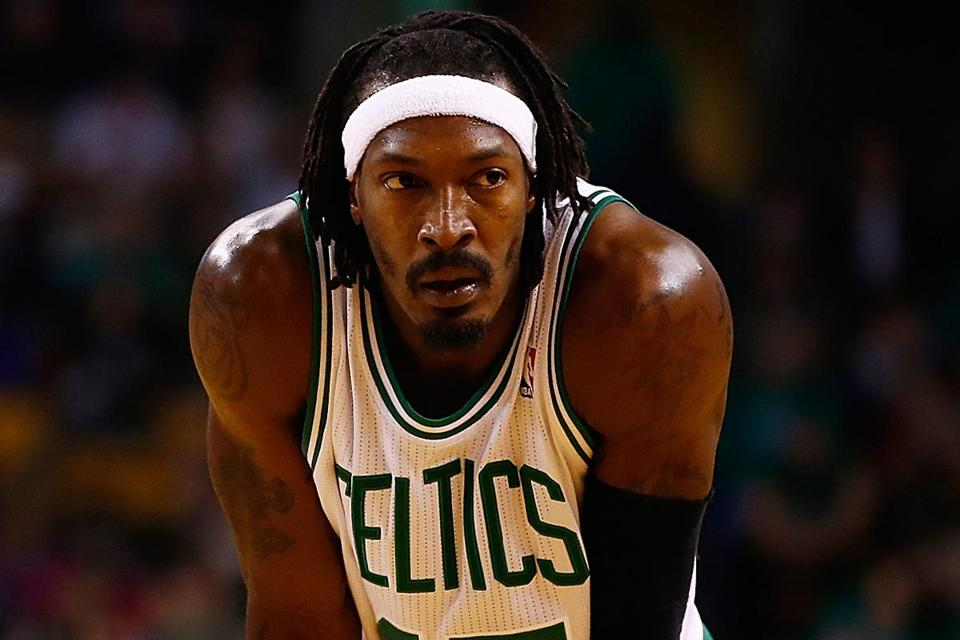Gerald Wallace has played 23,338 NBA minutes.