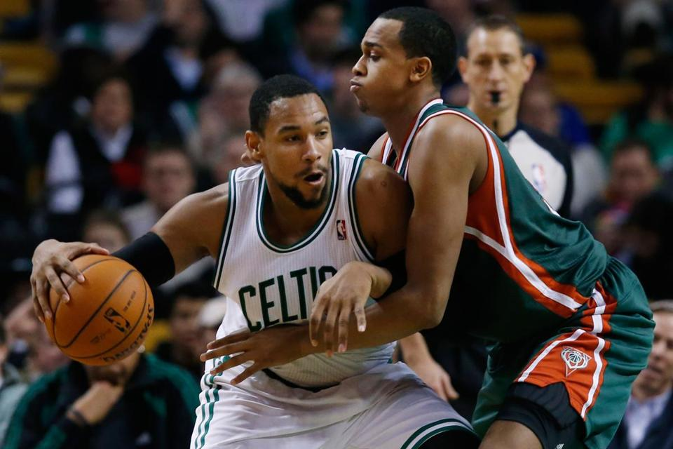 "Jared Sullinger has made it a point to continually share his opinion on ""tanking,"" even if he wasn't asked."