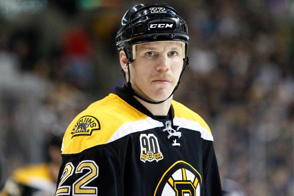 Shawn Thornton filed a written appeal on Monday, after having a 48-hour window to let the NHL know of his decision.