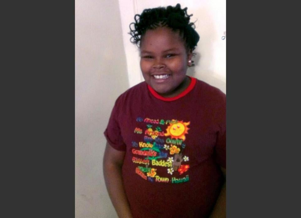 Jahi McMath, 13, has been at the center of a legal battle over whether to keep her on life support.