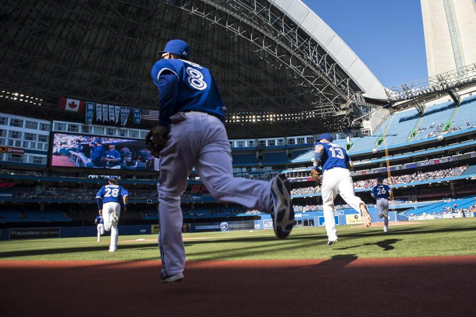 The Blue Jays strangely crumbled after being anointed the one to beat in 2013.