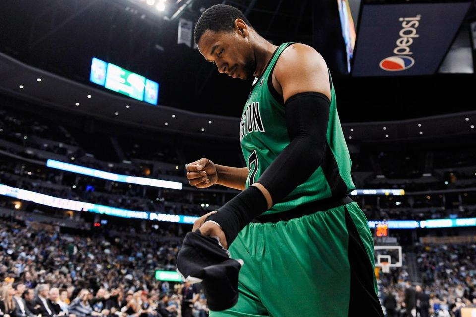 Jared Sullinger was ejected in the third quarter after picking up his second flagrant 1 foul of the game.