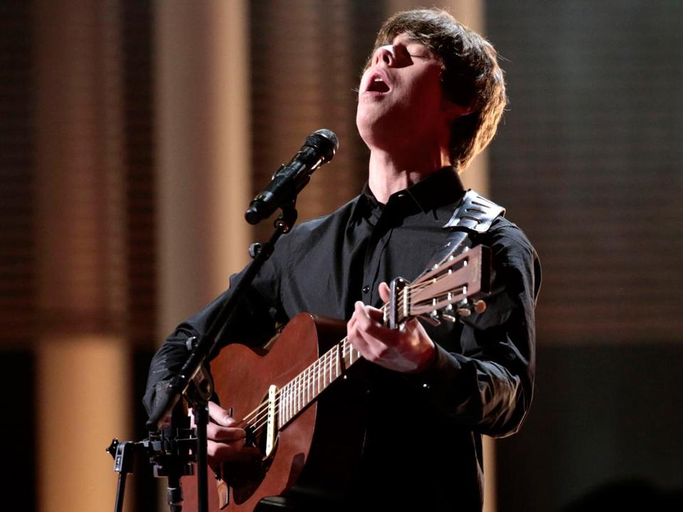 "Promoting his second album, ""Shangri La,"" Jake Bugg (pictured in Norway last month) played to a notably diverse crowd at the House of Blues Saturday."