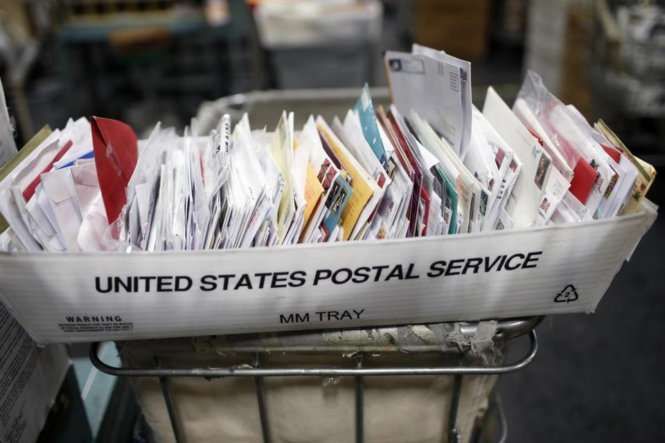 One way to save is to buy postage stamps now, before the prices go up.