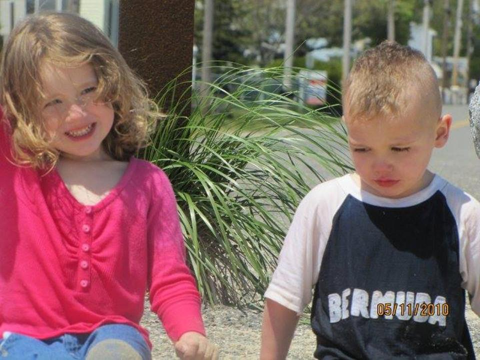 "Lexi and Sean Munroe ""were the most wonderful, loving children,'' their uncle Eric Munroe said Monday."