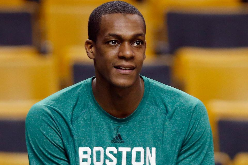Rajon Rondo, a four-time All-Star, has not played since tearing his right anterior cruciate ligament at Atlanta Jan. 25, 2013.