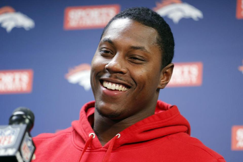 After a couple of difficult years, Knowshon Moreno had a breakout season in 2013.