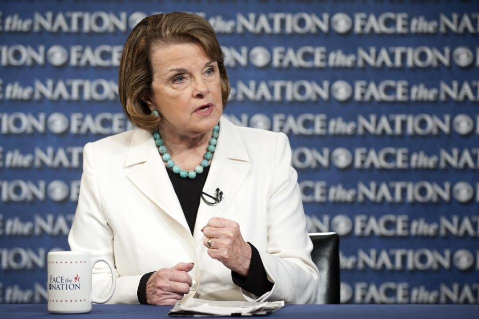 """The whole purpose of this program is to provide instantaneous information to be able to disrupt any plot that may be taking place,"" Senator Dianne Feinstein said."