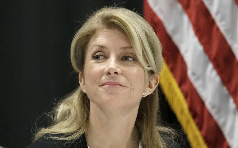 Texas Senator Wendy Davis's life may not have been as hard-scrabble as claimed.