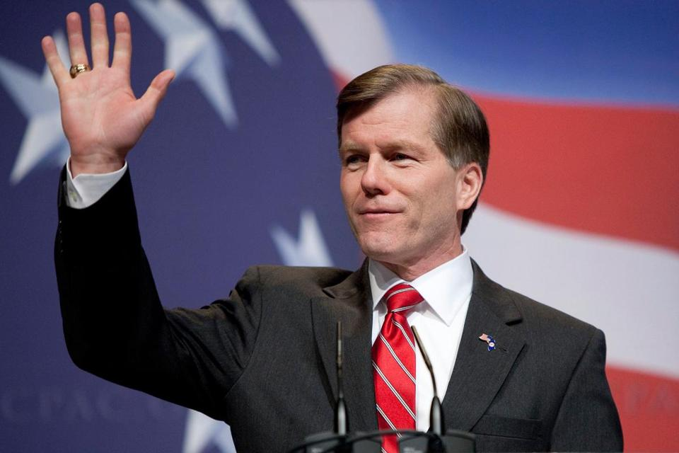 Former Virginia governor Robert McDonnell and his wife, Maureen, are accused of accepting gifts and loans of at least $165,000 in exchange for political favors.