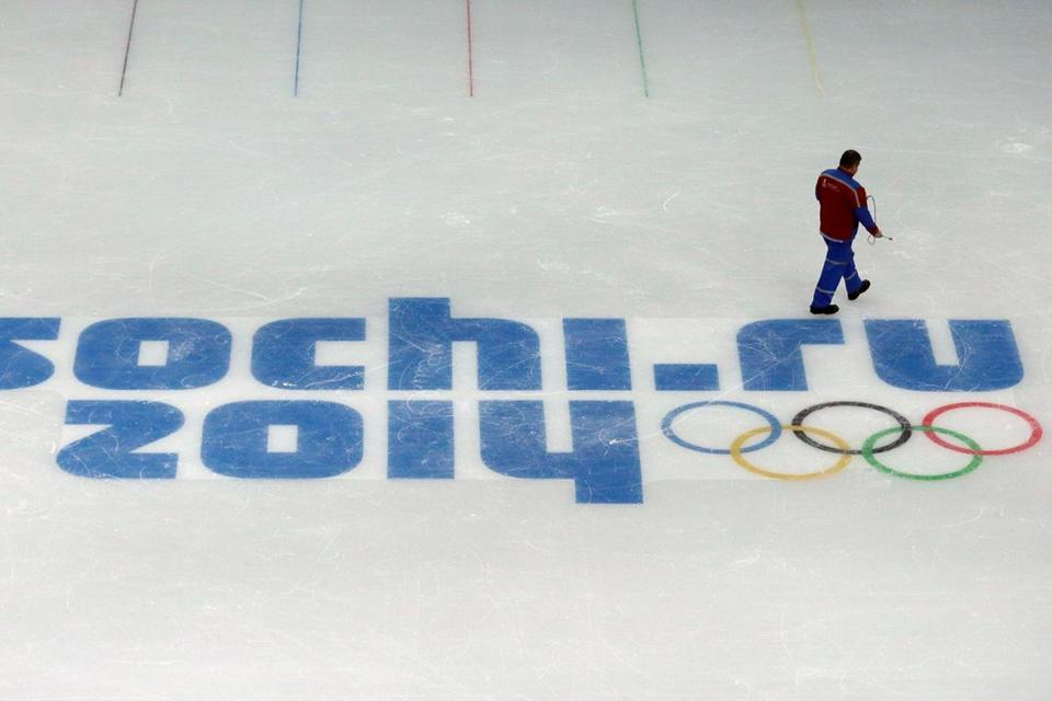 The cost of the Sochi Olympics is $50 billion and counting.