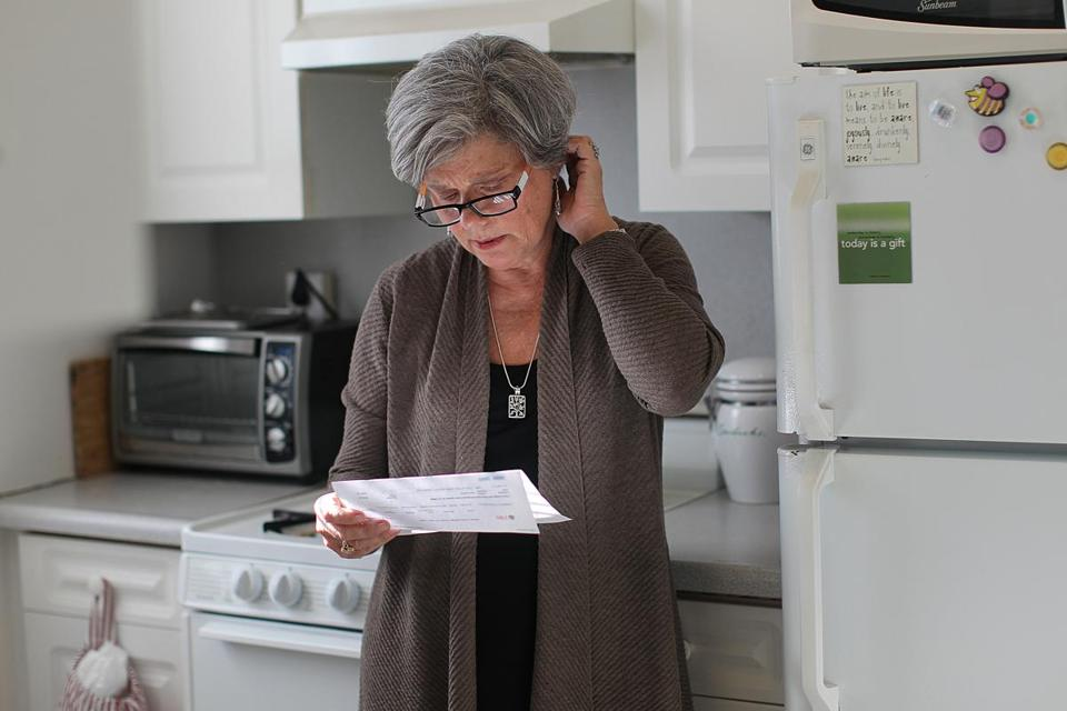 "The state cashed Carol Clark's premium check on Jan. 13, but she has no confirmation that she has been enrolled in coverage. ""I'm 62 years old. I cannot risk having my retirement and everything taken away from me if I'm in a car accident or I have a heart attack."""