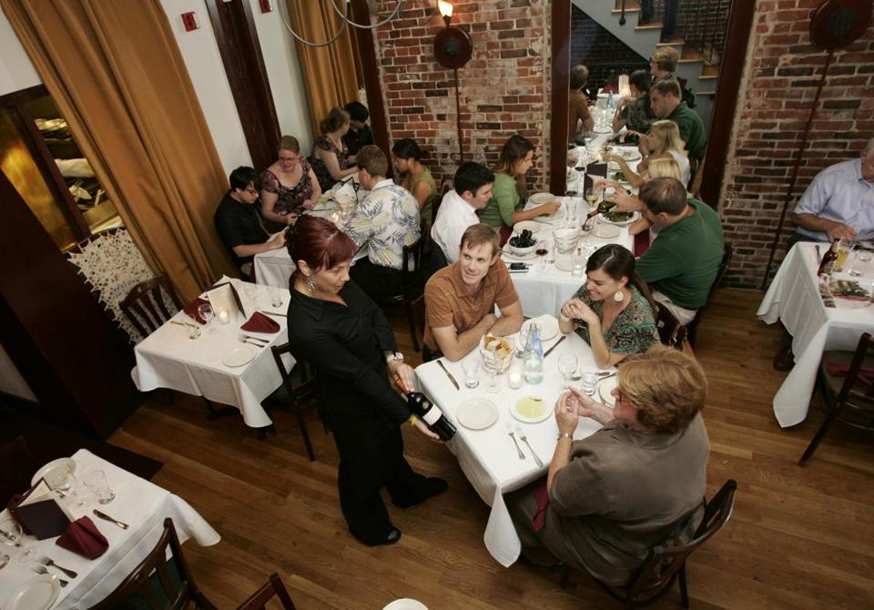 In response to disenchanted restaurant chefs and owners, the Greater Boston Convention & Visitors Bureau — which runs the event — said there will be a range of prices for Dine Out Boston.