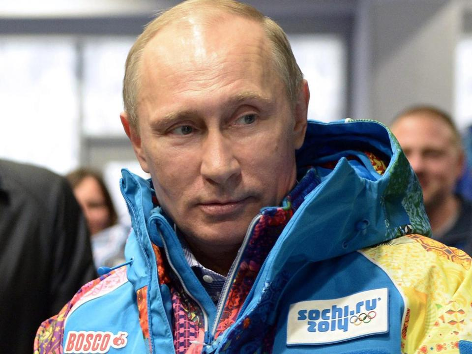 Russian President Vladimir Putin has put much of his personal prestige on the line with the Sochi games.