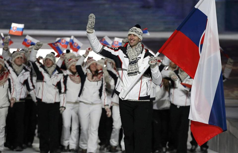 Sochi: NHL Vs. Olympics - Going To Games Is Treat For Players, Troubling For Owners
